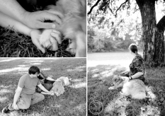 Kansas City Pet Photography