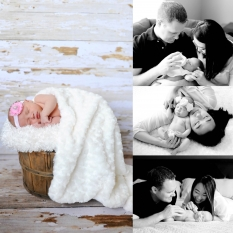 Kansas City Newborn Photography